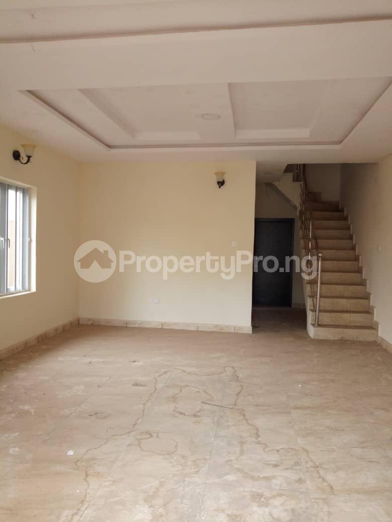 5 bedroom Detached Duplex House for rent Magodo GRA Phase 1 Ojodu Lagos - 16