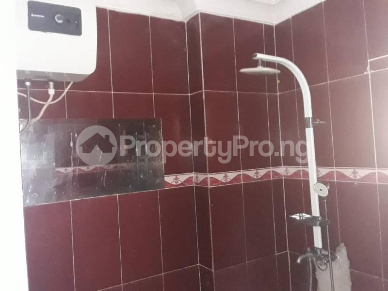 5 bedroom Detached Duplex House for rent Magodo GRA Phase 1 Ojodu Lagos - 18