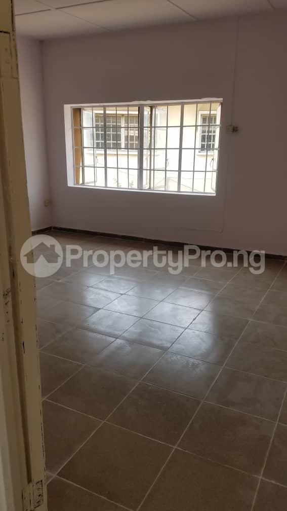 5 bedroom Detached Duplex for rent Surulere Lagos - 2