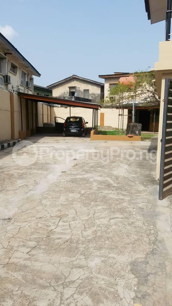 5 bedroom Detached Duplex for rent Surulere Lagos - 5
