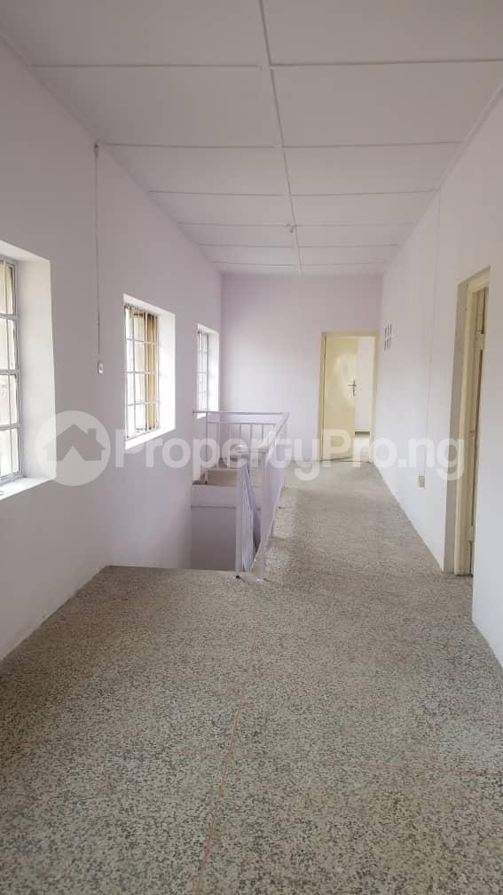 5 bedroom Detached Duplex for rent Surulere Lagos - 9