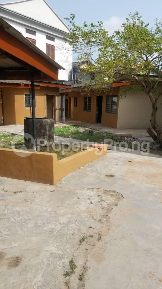 5 bedroom Detached Duplex for rent Surulere Lagos - 3