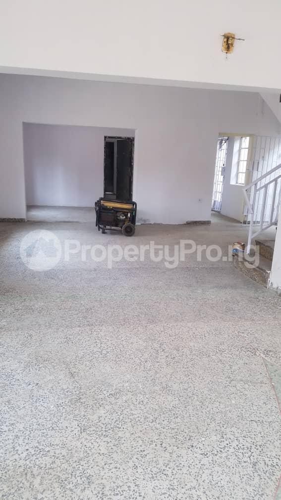5 bedroom Detached Duplex for rent Surulere Lagos - 6