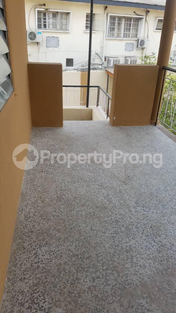 5 bedroom Detached Duplex for rent Surulere Lagos - 7