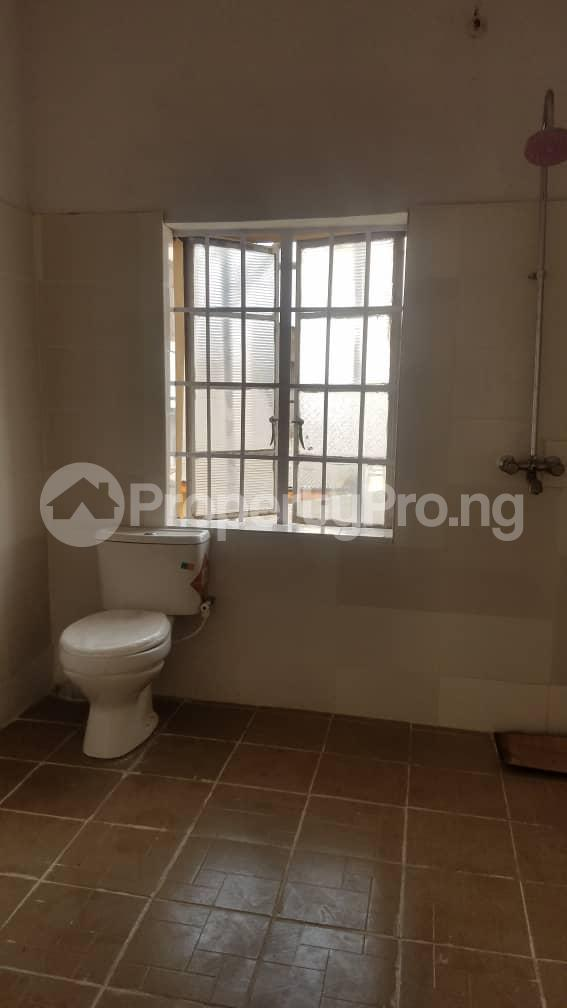5 bedroom Detached Duplex for rent Surulere Lagos - 8