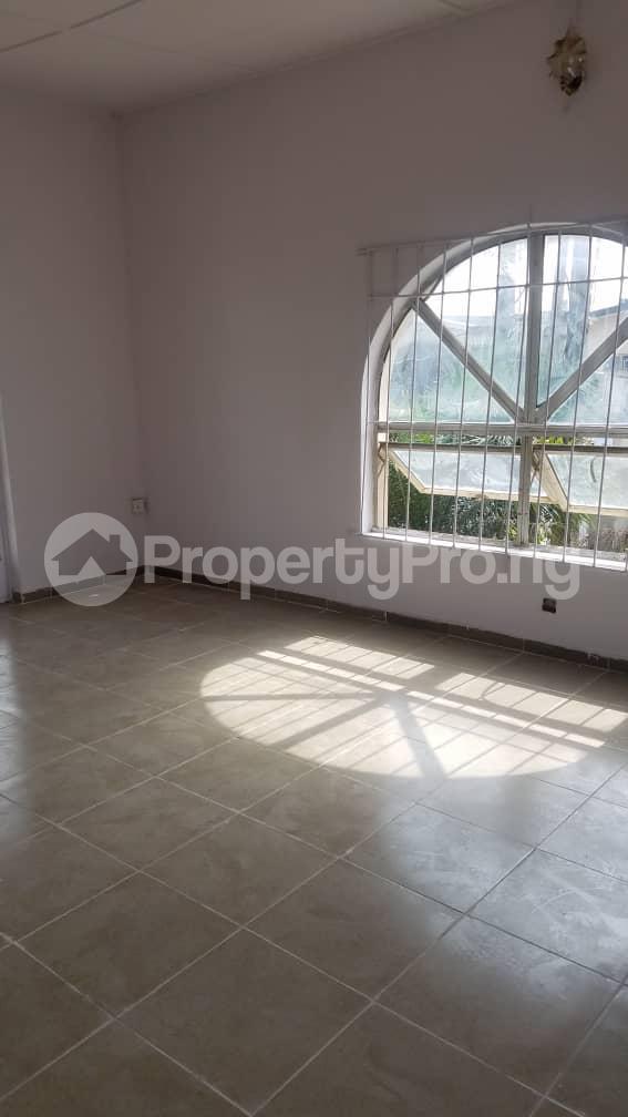 5 bedroom Detached Duplex for rent Surulere Lagos - 0