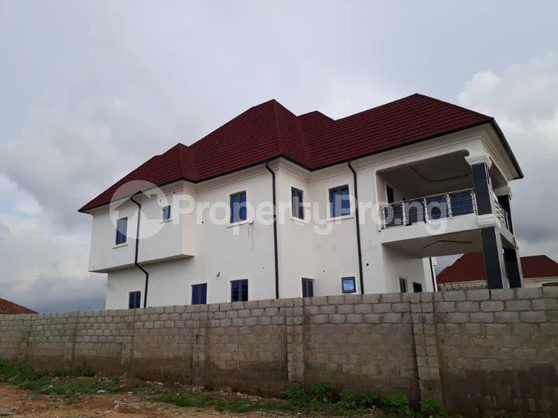 5 bedroom Detached Duplex House for sale Off Idu Industrial area opposite Ochacho homes  Idu Abuja - 2
