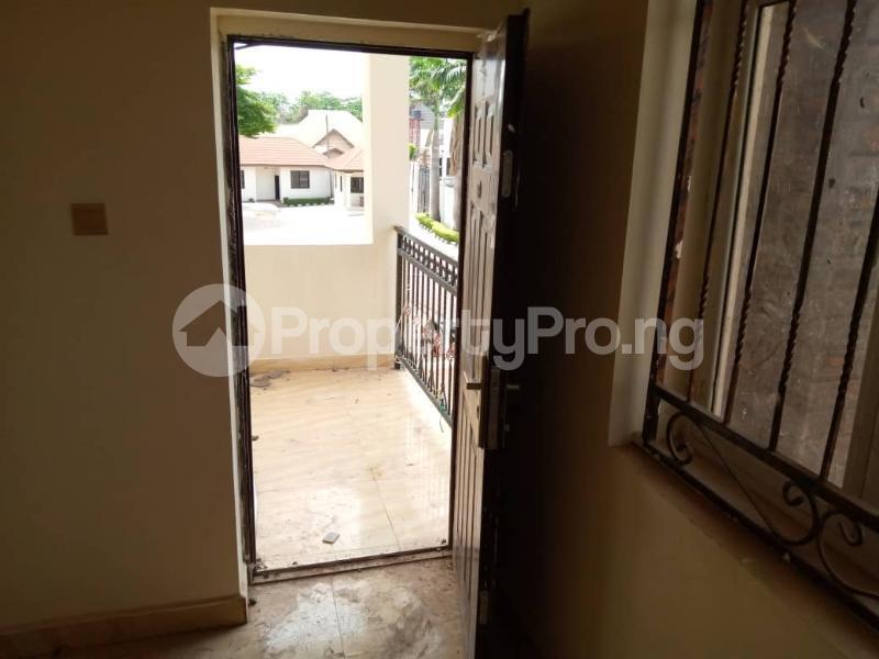 5 bedroom Massionette for sale Enugu Enugu - 0