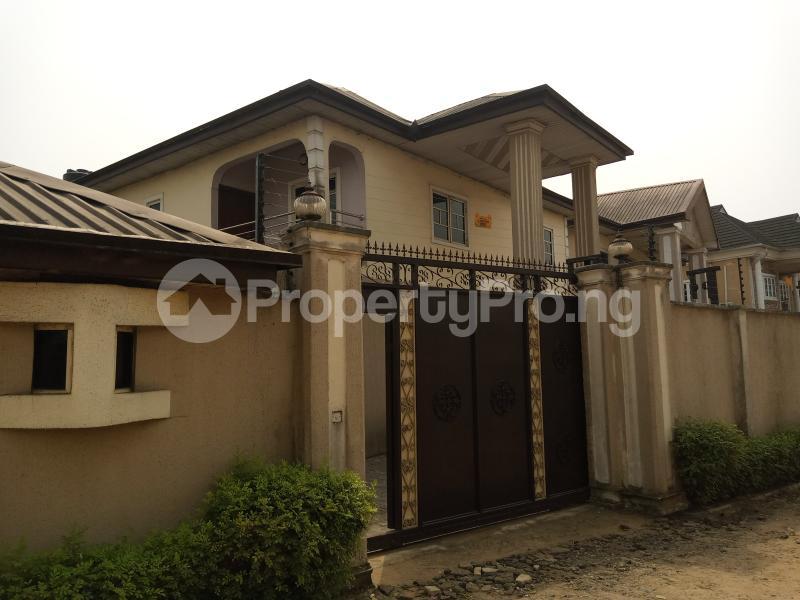 5 bedroom Detached Duplex for sale Behind Adamac Company East West Road Port Harcourt Rivers - 8