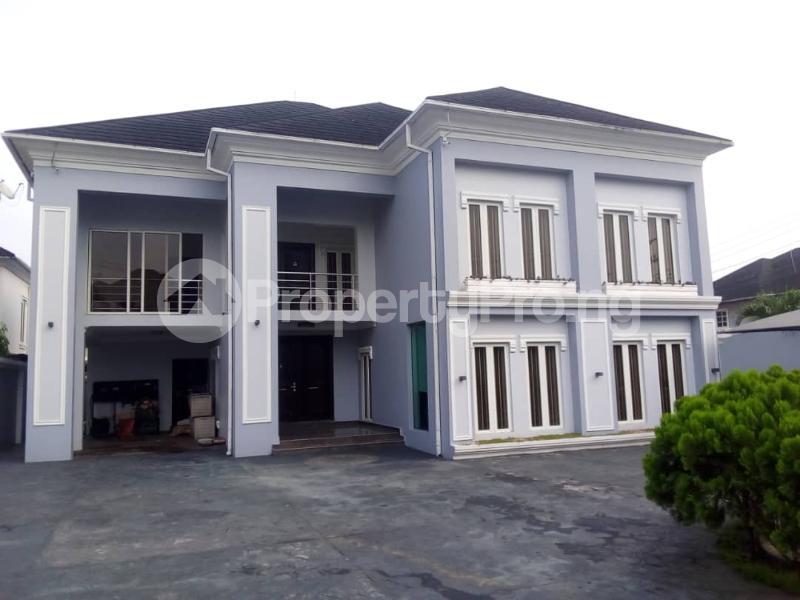 5 bedroom Detached Duplex House for sale  Odili Road Trans Amadi Port Harcourt Rivers - 10