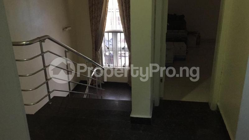 5 bedroom Detached Duplex House for sale  Odili Road Trans Amadi Port Harcourt Rivers - 6
