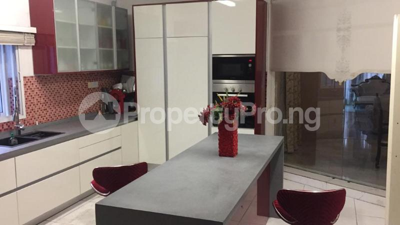 5 bedroom Detached Duplex House for sale  Odili Road Trans Amadi Port Harcourt Rivers - 7