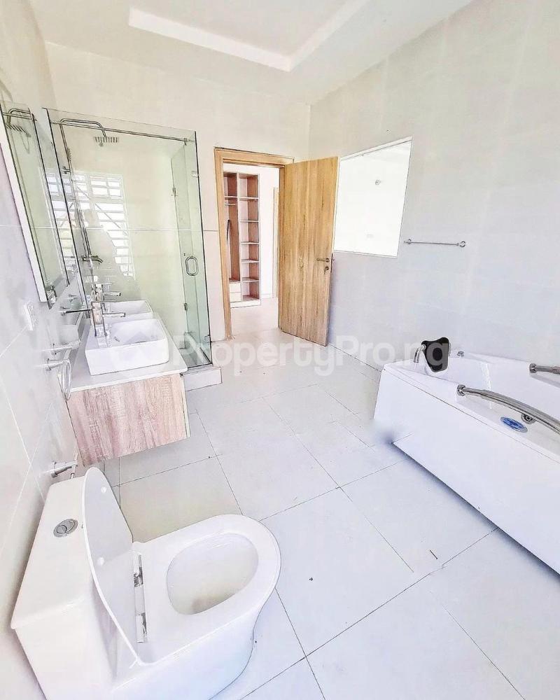 5 bedroom Detached Duplex for rent Ikate Lekki Lagos - 6