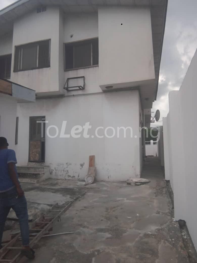 5 bedroom Detached Duplex House for rent   Ogudu GRA Ogudu Lagos - 4