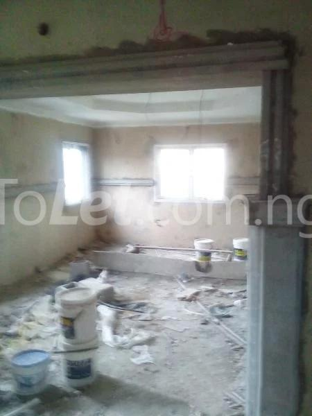 5 bedroom House for sale Unity estate  Sangotedo Lagos - 7