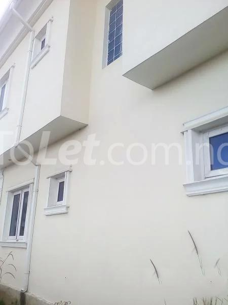 5 bedroom House for sale Unity estate  Sangotedo Lagos - 2