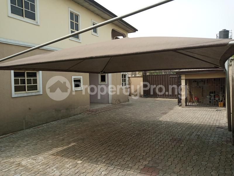 5 bedroom Detached Duplex for sale Behind Adamac Company East West Road Port Harcourt Rivers - 2