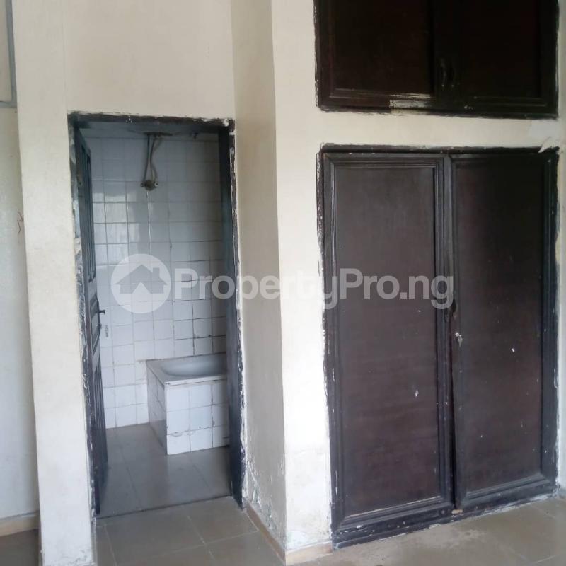 5 bedroom Detached Duplex for rent Bucknor Isolo Lagos - 3