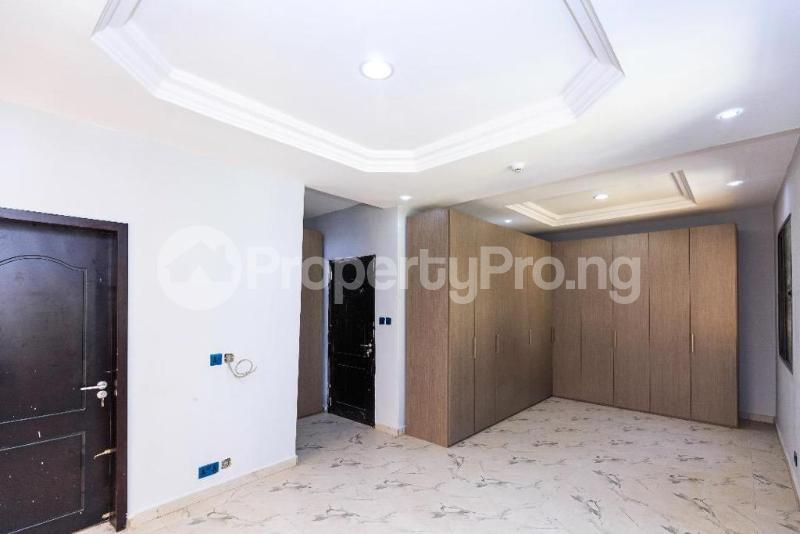 5 bedroom Semi Detached Duplex House for sale . Lekki Phase 1 Lekki Lagos - 3