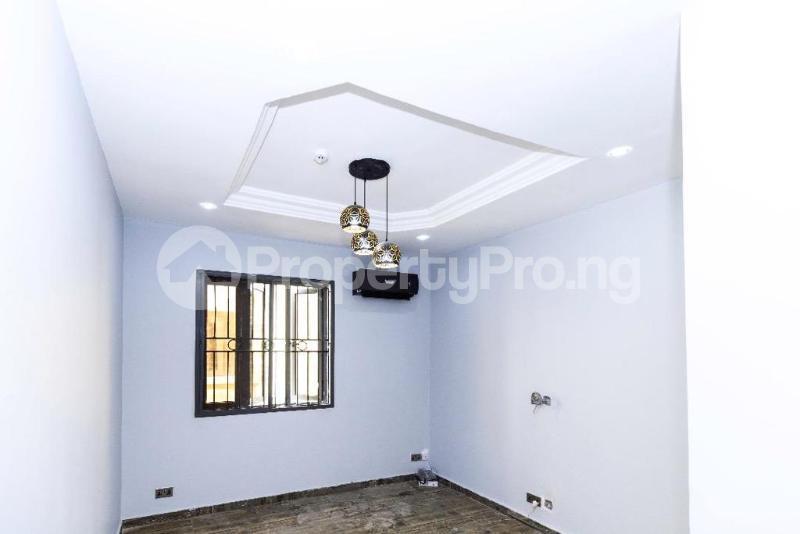 5 bedroom Semi Detached Duplex House for sale . Lekki Phase 1 Lekki Lagos - 1