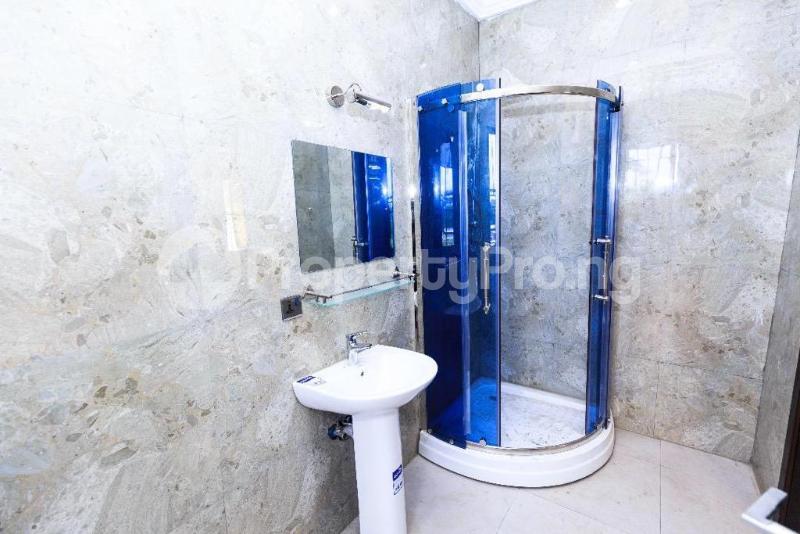 5 bedroom Semi Detached Duplex House for sale . Lekki Phase 1 Lekki Lagos - 2