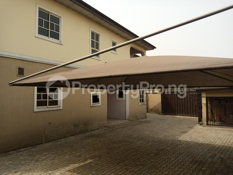 5 bedroom Detached Duplex for sale Behind Adamac Company East West Road Port Harcourt Rivers - 0