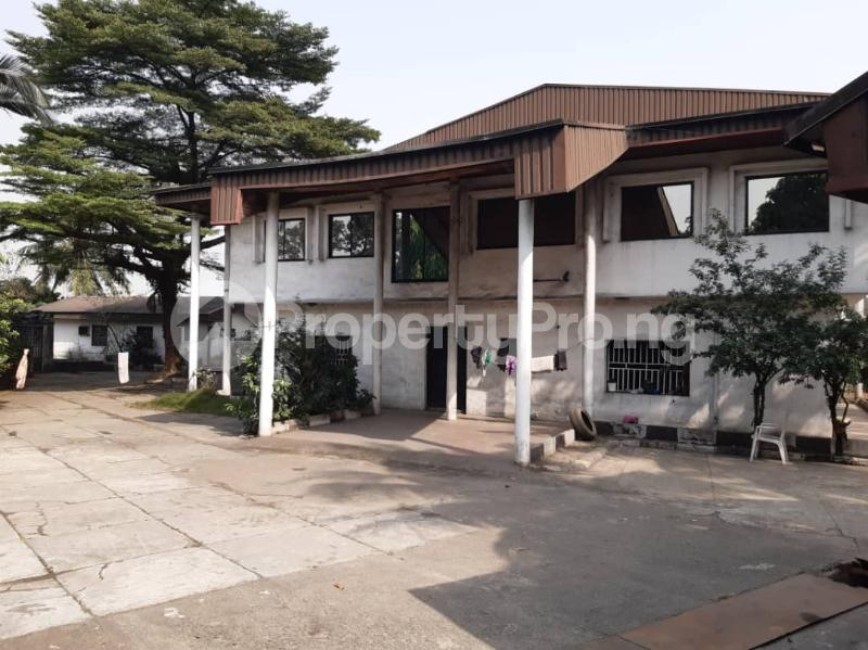 5 bedroom Detached Duplex House for sale Old GRA, ph city Old GRA Port Harcourt Rivers - 0