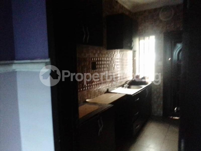 5 bedroom Semi Detached Bungalow House for rent Adewale Crescent, charity Airport Road Oshodi Lagos - 6