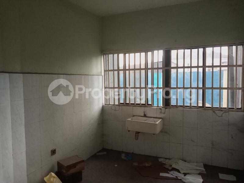 Detached Duplex House for sale Off Stadium Road Eliozu Port Harcourt Rivers - 5