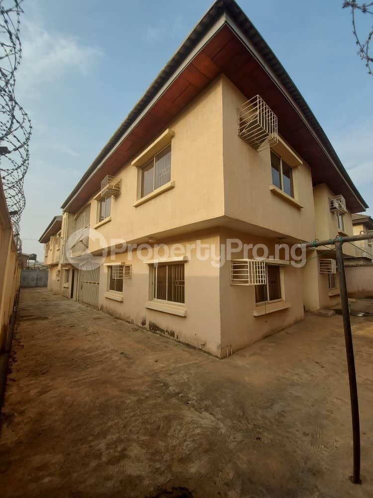 5 bedroom Blocks of Flats for sale   Agric Ikorodu Lagos - 9