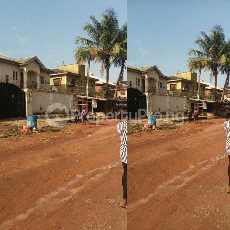 9 bedroom Blocks of Flats for sale Egbeda Alimosho Lagos - 2