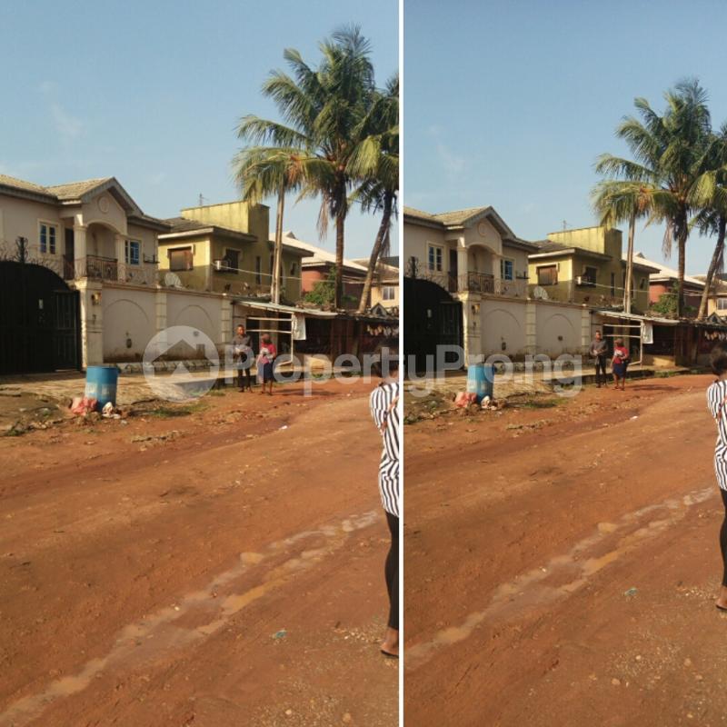 9 bedroom Blocks of Flats for sale Egbeda Alimosho Lagos - 1