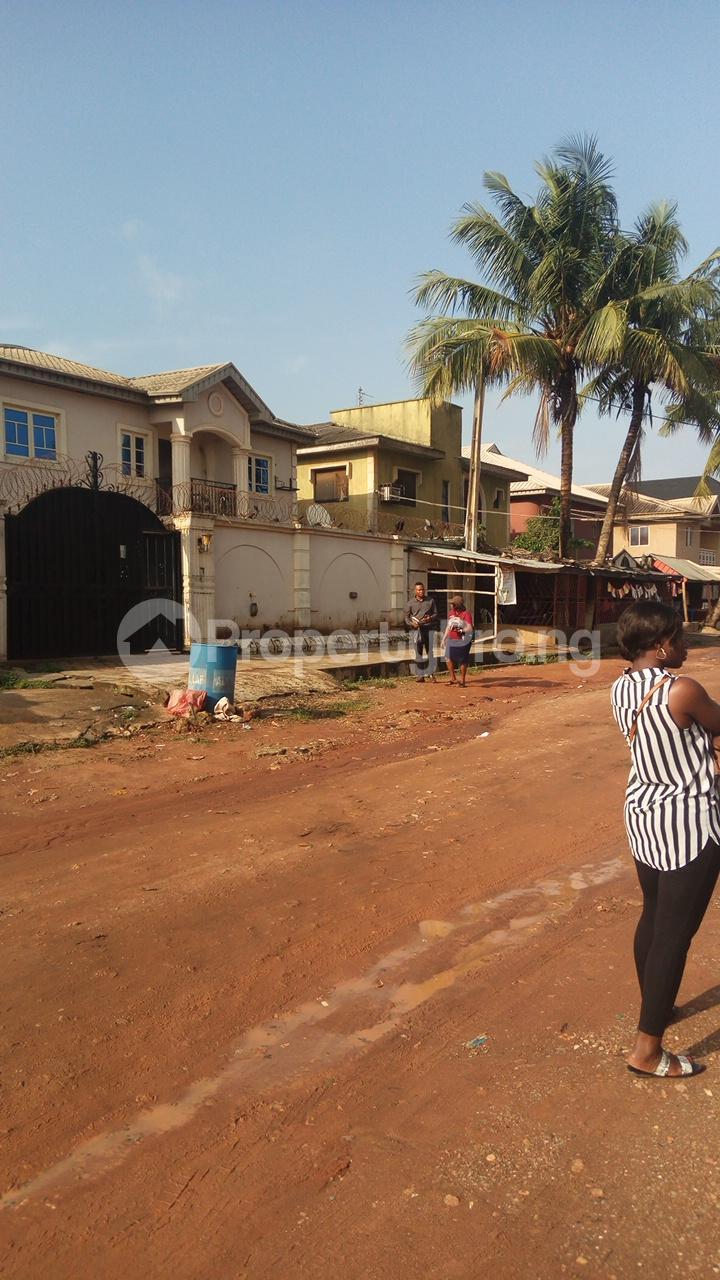 9 bedroom Blocks of Flats for sale Egbeda Alimosho Lagos - 0