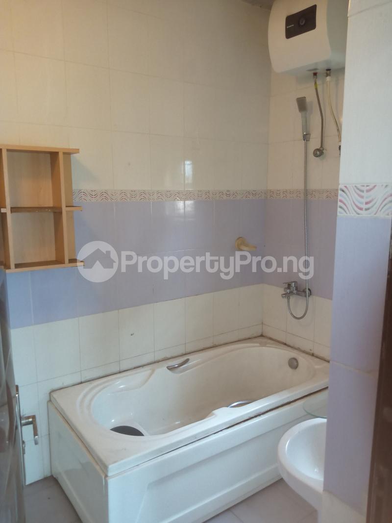 5 bedroom Detached Duplex for sale Behind Adamac Company East West Road Port Harcourt Rivers - 3