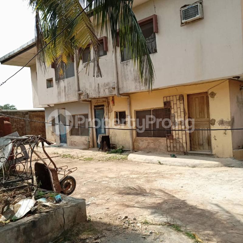 5 bedroom Detached Duplex for sale Gbagada Lagos - 12