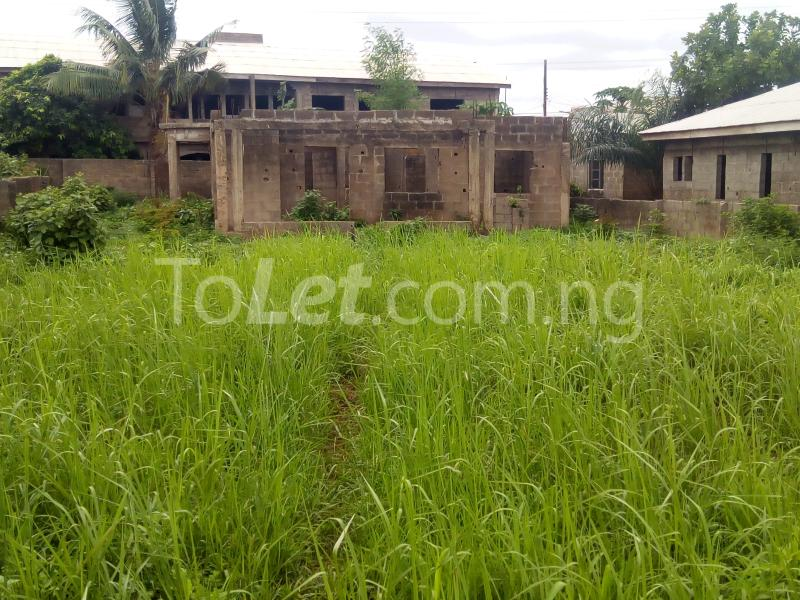 5 bedroom House for sale Odunsi Estate Ikola Command Ipaja Lagos Ipaja road Ipaja Lagos - 1