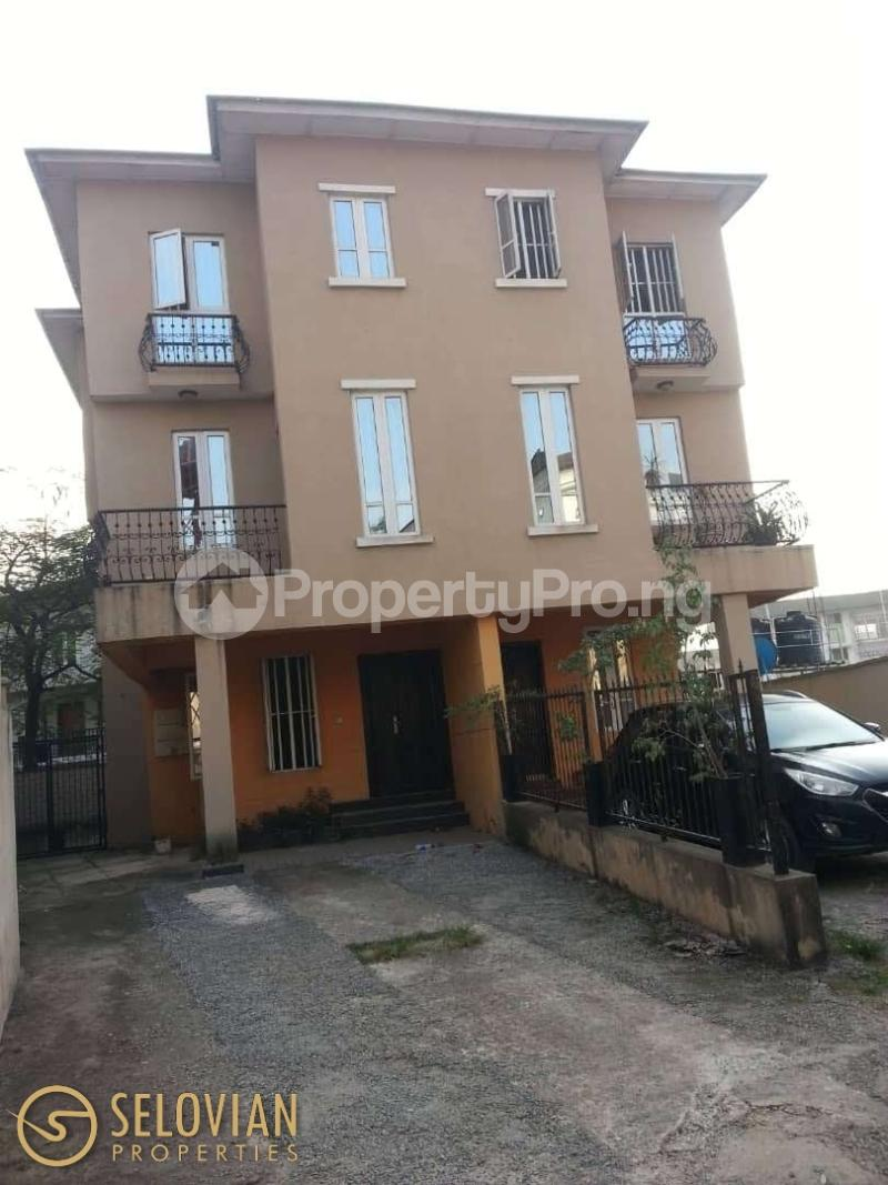 5 bedroom Detached Bungalow House for rent Ayo rosiji crescent  Ikeja GRA Ikeja Lagos - 0