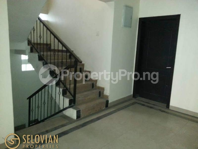 5 bedroom Detached Bungalow House for rent Ayo rosiji crescent  Ikeja GRA Ikeja Lagos - 1