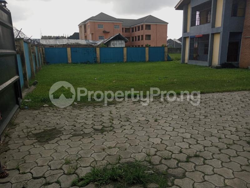 Detached Duplex House for sale Off Stadium Road Eliozu Port Harcourt Rivers - 13