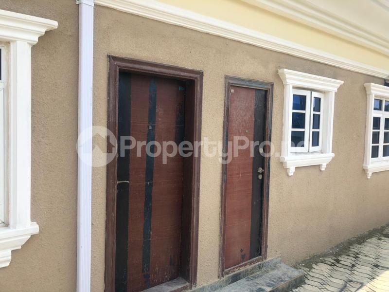 5 bedroom Detached Duplex House for rent Jahi new site  Jahi Abuja - 2