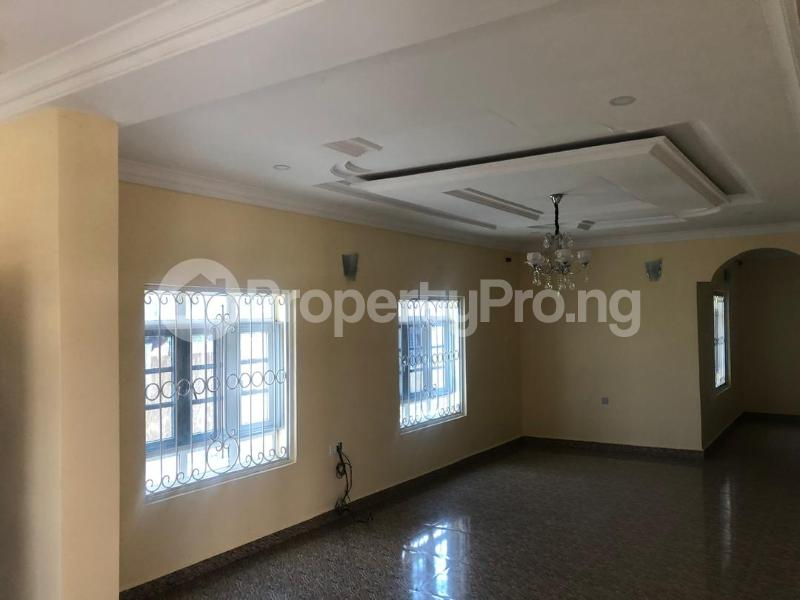 5 bedroom Detached Duplex House for rent Jahi new site  Jahi Abuja - 1