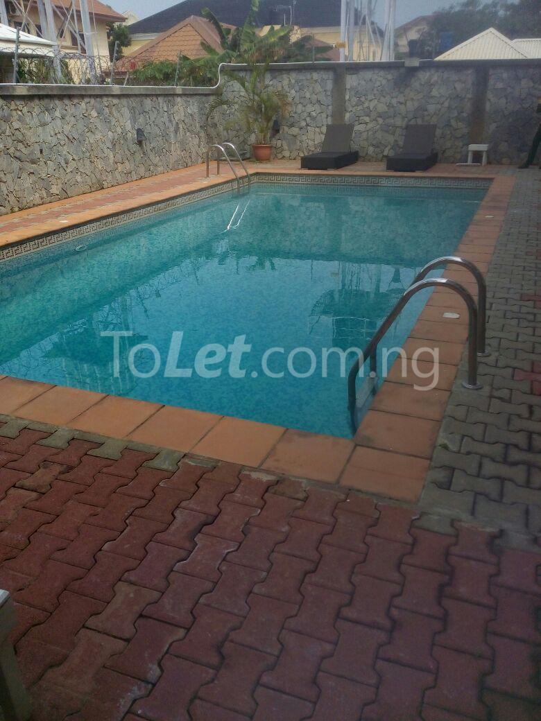 5 bedroom House for rent Maitama District Maitama Phase 1 Abuja - 6