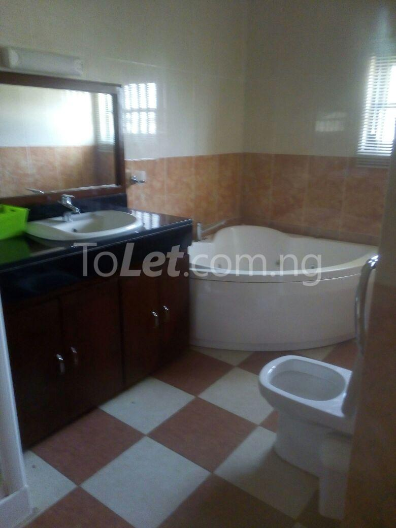 5 bedroom House for rent Maitama District Maitama Phase 1 Abuja - 2
