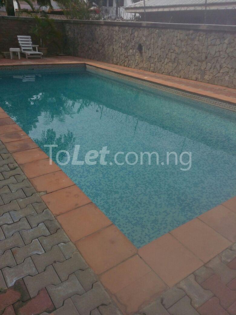 5 bedroom House for rent Maitama District Maitama Phase 1 Abuja - 5