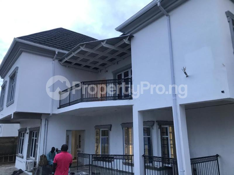 5 bedroom Detached Duplex House for sale Gaduwa Abuja - 8