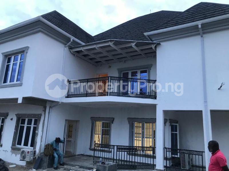 5 bedroom Detached Duplex House for sale Gaduwa Abuja - 3