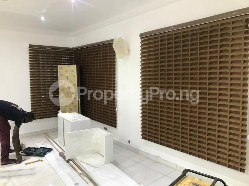5 bedroom Detached Duplex House for sale Gaduwa Abuja - 2