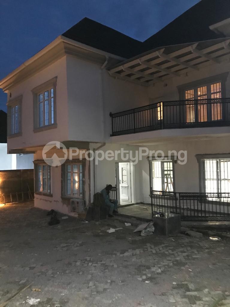 5 bedroom Detached Duplex House for sale Gaduwa Abuja - 4