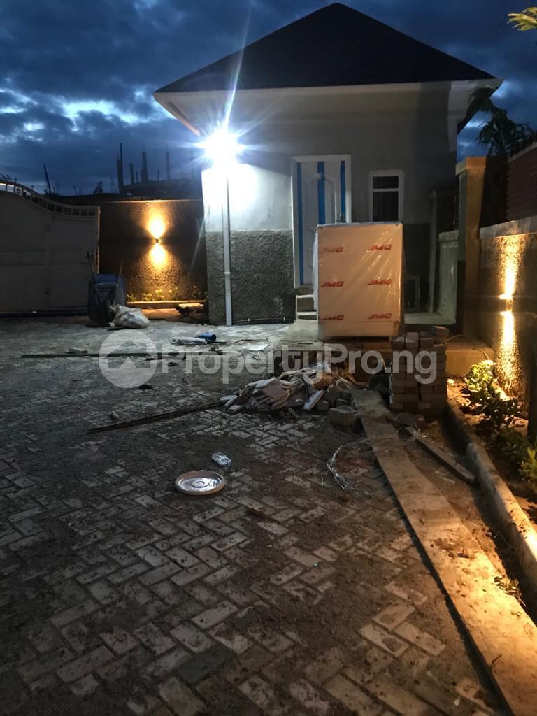 5 bedroom Detached Duplex House for sale Gaduwa Abuja - 5
