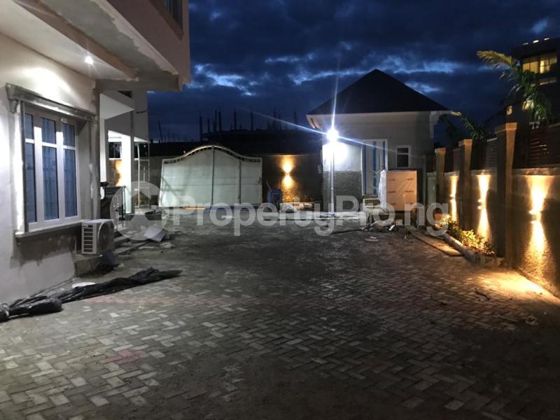 5 bedroom Detached Duplex House for sale Gaduwa Abuja - 7